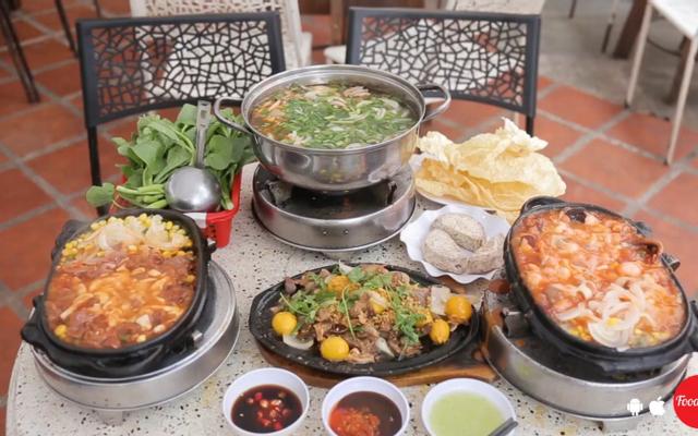 1 - 3 Cao Bá Nhạ, P. Nguyễn Cư Trinh Quận 1 TP. HCM